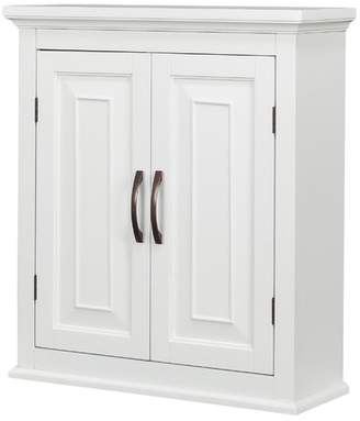 "Co The Twillery Frostley 22.5"" W x 25"" H Wall Mounted Cabinet"