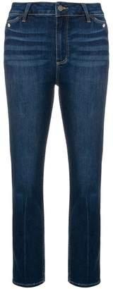 Paige slim-fit jeans