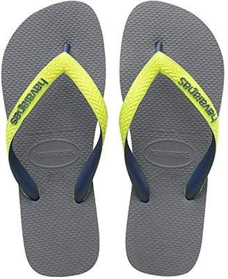 7d6668673ddc Mens Havaianas Flip Flops - ShopStyle UK