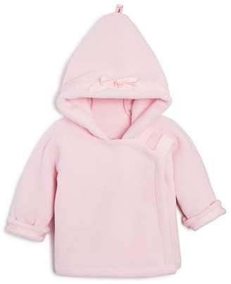 Widgeon Girls' Hooded Fleece Jacket - Baby $53 thestylecure.com