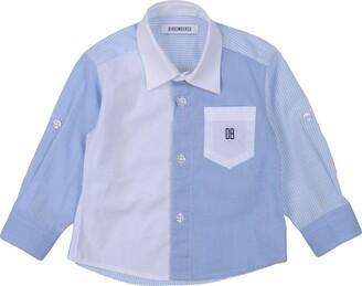Bikkembergs Shirts - Item 38599361HC