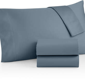 Westport Open Stock Extra Deep Pocket King Fitted Sheet, 600 Thread Count 100% Cotton Bedding
