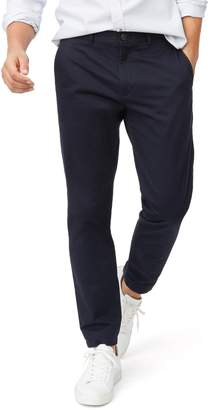 Club Monaco Connor Trim Fit Stretch Cotton Chino Pants