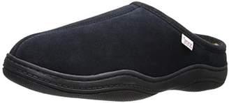 Slippers International Men's Scuffy Clog Slipper