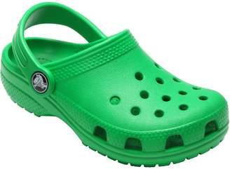 Crocs Classic Children's Clogs