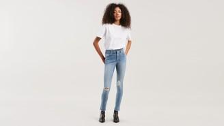 Levi's 721 Selvedge High Rise Skinny Women's Jeans