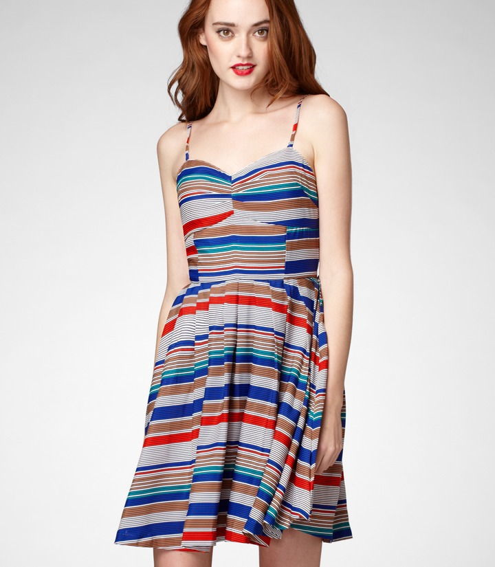 BB Dakota Bria Dress