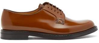 Church's - Shannon 2 Leather Derby Shoes - Womens - Tan