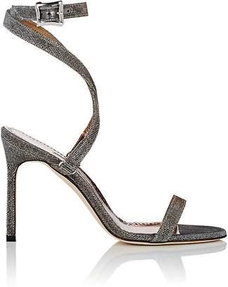 Manolo Blahnik Women's Notturno Newfi Sandals