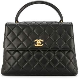 e8ec8837d8c Chanel Black Top Handle Bags For Women - ShopStyle Australia