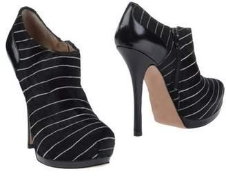 Pura Lopez Shoe boots