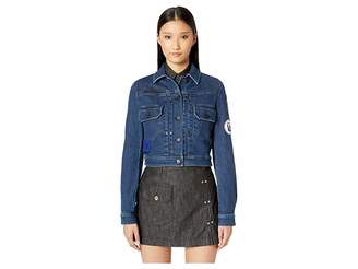 Versace Denim Jacket