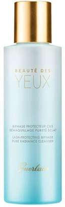 Guerlain Beaute des Yeux Lash Fortifying Eye Makeup Remover, 4.2 oz./ 125 mL