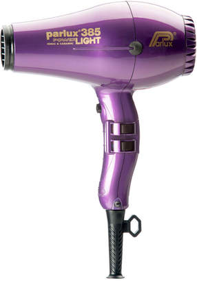Parlux Powerlight 385 - Purple