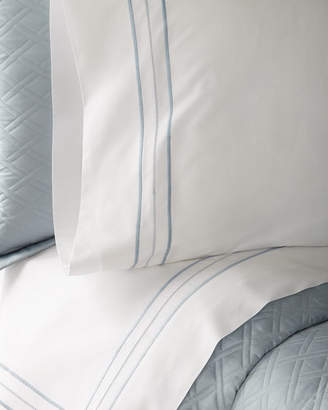 Home Treasures Triad Standard Pillowcases, Set of 2