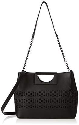 Kaporal Nobem, Women's Top-Handle Bag,14x26x35 cm (W x H L)
