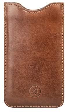 Samsung Maxwell Scott Bags Classic Chestnut Tan Leather Galaxy S3 Case