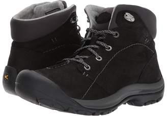 Keen Kaci Winter Mid Waterproof Women's Waterproof Boots