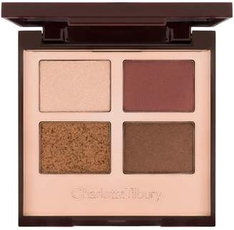 Charlotte Tilbury Luxury Palette The Dolce Vita by