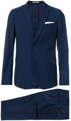Paoloni two piece suit