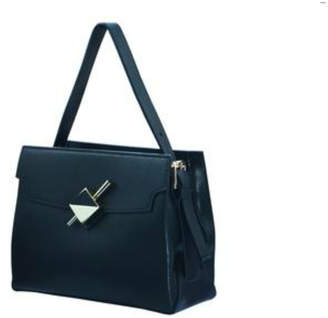Cavana Canvas London Bag Small