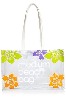 Bloomingdale's Medium Beach Bag - 100% Exclusive