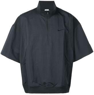 Nike oversized sports jacket