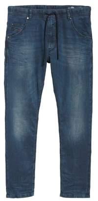 Diesel (ディーゼル) - DIESEL(R) Krooley Skinny Slouchy Fit Jeans