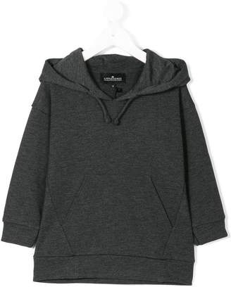 Little Remix minimal hoodie