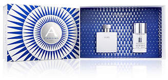Azzaro Chrome Pure Two-Piece Holiday Gift Set