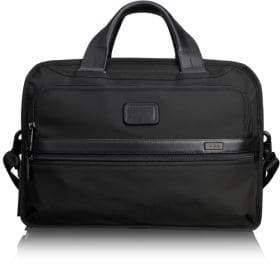 Tumi Alpha Triple Compartment Briefcase