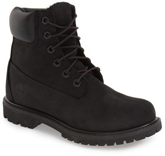 Women's Timberland '6 Inch Premium' Waterproof Boot $169.95 thestylecure.com