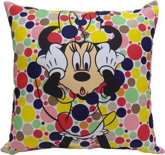 Disney Minnie Indoor/Outdoor Throw Pillow