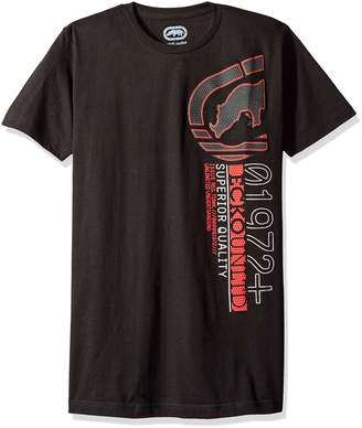 Ecko Unlimited Unltd. Men's Upright Tee Shirt