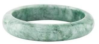 Nephrite Bangle green Nephrite Bangle