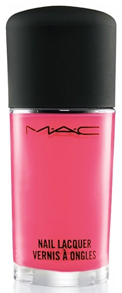 M·A·C Nail Lacquer