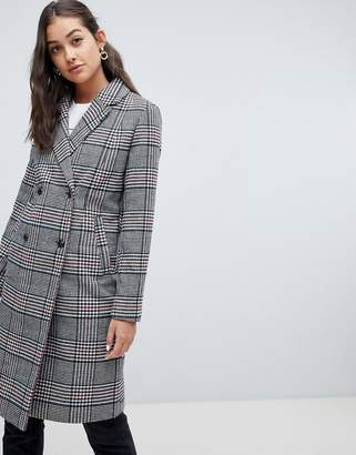 Only check coat