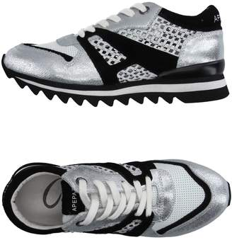 Apepazza Low-tops & sneakers - Item 11127407CX