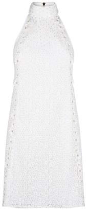 Ted Baker Daysil Lace Halterneck Dress