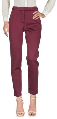 Cédric Charlier Casual trouser