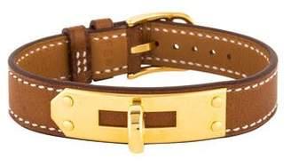 Hermes Kelly Clochette Watch Strap