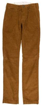Mark McNairy New Amsterdam Skinny Corduroy Pants w/ Tags