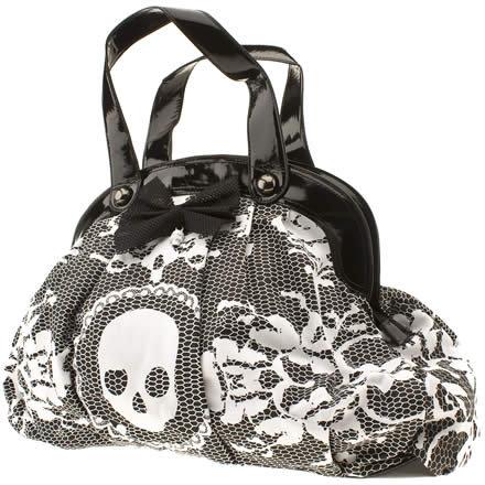 Iron Fist Lacey Days Handbag Accessory