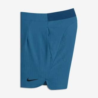 "Nike NikeCourt Ace Older Kids'(Boys') 6""""(15cm approx.) Tennis Shorts"