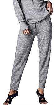 Running Bare Down Time Sweat Pant W/Pks
