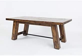 Loon Peak Oilton Valley Coffee Table