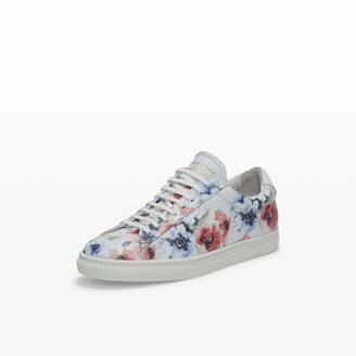 Zespà Floral Sneaker