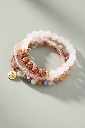 Satya New Beginnings Bracelet Set