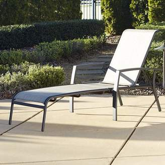 Three Posts Pavilion Reclining Chaise Lounge