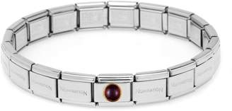 Nomination January Birthstone Bracelet